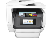 HP OfficeJet Pro 8740 AiO 2400 x 1200DPI Getto termico d