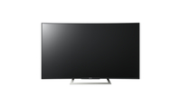 "Sony KD-50SD8005 50"" 4K Ultra HD Smart TV Wi-Fi Nero, Argento LED TV"