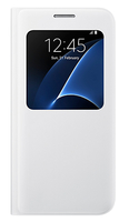 "Samsung S View Cover 5.1"" Custodia a libro Bianco"