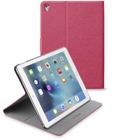 Cellularline Folio - iPad Pro 9.7 Custodia per iPad Pro 9.7 con stand multiangolo Rosa