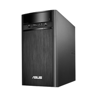 ASUS VivoPC K31CD-0021A440UMT 3.3GHz G4400 Torre Nero PC PC