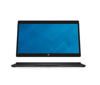 "DELL Latitude 7275 + 630-ABDC 1.1GHz m5-6Y57 12.5"" 1920 x 1080Pixel Touch screen Nero Ultrabook"