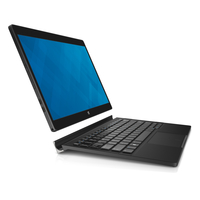 "DELL Latitude 7275 + Microsoft Office Professional 2016 1.1GHz m5-6Y57 12.5"" 1920 x 1080Pixel Touch screen Nero Ultrabook"