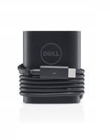 DELL 492-BBVI Interno 45W Nero adattatore e invertitore