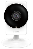 D-Link Home Panoramic HD Camera DCS-8200LH 1280 x 720Pixel Wi-Fi Bianco webcam