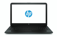 "HP 17-y005ng 2.2GHz A8-7410 17.3"" 1600 x 900Pixel Nero Computer portatile"