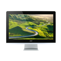 "Acer Aspire Z3-715-UR61 2.2GHz i5-6400T 23.8"" 1920 x 1080Pixel Nero, Grigio PC All-in-one"