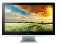 "Acer Aspire ZC-700-MB51 1.6GHz N3150 19.5"" 1920 x 1080Pixel Nero PC All-in-one"