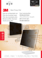 3M 19.5W Filtro Privacy per monitor Dell