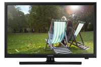 "MONITOR LED TV 28"" SAMSUNG T28E316 ITALIA BLACK"