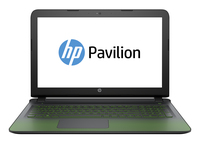 HP Pavilion Notebook Gaming - 15-ak113nl (ENERGY STAR)