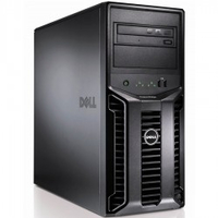 DELL PowerEdge T110 II 3.3GHz E3-1230V2 305W Torre server