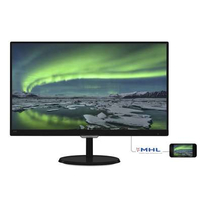 Philips Monitor LCD 227E7QDSB/00