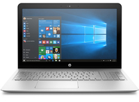 "HP ENVY 15-as010nb 2.5GHz i7-6500U 15.6"" 3840 x 2160Pixel Argento Computer portatile"