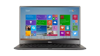 "DELL XPS 9343 2.4GHz i7-5500U 13.3"" 3200 x 1800Pixel Touch screen Argento Computer portatile"