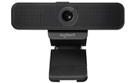 Logitech C925e 1920 x 1080Pixel USB 2.0 Nero webcam