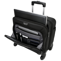 "Targus PBR022 16"" Trolley case Grigio borsa per notebook"