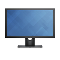 "DELL E Series E2216HV 22"" Full HD TN Opaco Nero monitor piatto per PC"