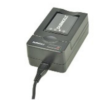 Duracell DRF5882 Indoor battery charger Black battery charger