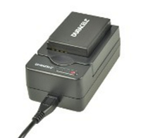Duracell DRP5859 Indoor battery charger Black battery charger