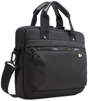 "Case Logic Bryker 11.6"" Attache 11.6"" Borsa da corriere Nero"
