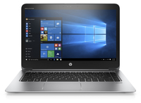 "HP EliteBook Folio 1040 G3 2.6GHz i7-6600U 14"" 1920 x 1080Pixel 3G 4G Argento Ultrabook"