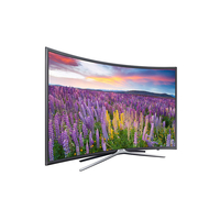 "Samsung 55"" TV Curve FHD 800Hz Wifi USB2 55"" Full HD Smart TV Wi-Fi Nero LED TV"