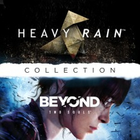 Sony The Heavy Rain & BEYOND: Two Souls Collection PS4 Basic PlayStation 4 Tedesca videogioco