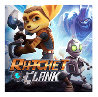 Sony Ratchet & Clank PS4 Basic PlayStation 4 Tedesca videogioco