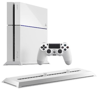 Sony 500GB PlayStation 4 500GB Wi-Fi Bianco