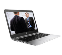 "HP EliteBook 1040 G3 2.6GHz i7-6600U 14"" 1920 x 1080Pixel Nero, Argento Ultrabook"