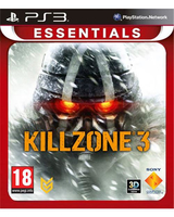 Sony Killzone 3, PS3 Basic PlayStation 3 ESP videogioco