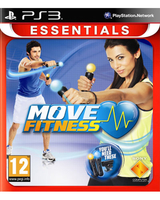Sony Move Fitness, PS3 Basic PlayStation 3 ESP videogioco