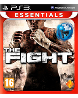Sony The Fight, PS3 Basic PlayStation 3 ESP videogioco