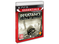Sony Resistance: Fall of Man, PS3 Basic PlayStation 3 ESP videogioco