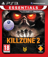 Sony Killzone 2, PS3 PlayStation 3 ESP videogioco