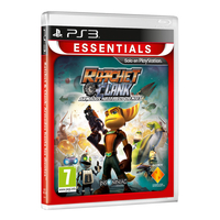 Sony Ratchet & Clank: Tools of Destruction, PS3 Basic PlayStation 3 ESP videogioco