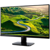 "Acer KA KA270HAbid 27"" Full HD VA Opaco Nero monitor piatto per PC"
