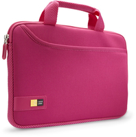 "Case Logic Attaché 10"" Borsa da corriere Rosa"