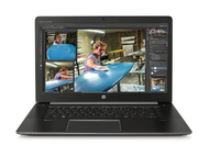 "HP ZBook Studio Studio G3 + DreamColor Z27x 2.7GHz i7-6820HQ 15.6"" 1920 x 1080Pixel Touch screen Nero Ultrabook"