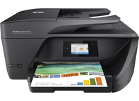 HP OfficeJet Pro 6960 AiO 600 x 1200DPI Getto termico d