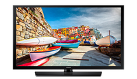 "Samsung HG32EE460SK 32"" HD Smart TV Nero LED TV"