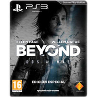 Sony BEYOND: Two Souls - Special Edition, PS3 Base + supplemento PlayStation 3 ESP videogioco