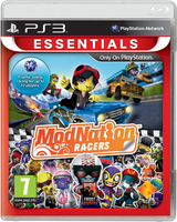 Sony ModNation Racers, PS3 Basic PlayStation 3 ESP videogioco