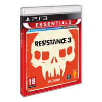 Sony Resistance 3, PS3 Basic PlayStation 3 ESP videogioco