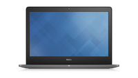 "DELL Chromebook 7310 2GHz i3-5005U 13.3"" 1920 x 1080Pixel Touch screen Grigio Chromebook"