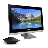 "ASUS ET ET2311INKH-B008M 2.9GHz i3-4130T 23"" 1920 x 1080Pixel Nero PC All-in-one All-in-One PC"