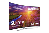 "Samsung UE65KS9500T 65"" 4K Ultra HD Smart TV Wi-Fi Nero LED TV"