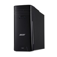Acer Aspire TC-280 A7800 BE 3.5GHz A10-7800 Torre Nero PC