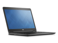 "DELL Latitude E7440 1.9GHz i5-4300U 14"" 1366 x 768Pixel Touch screen Nero Computer portatile"